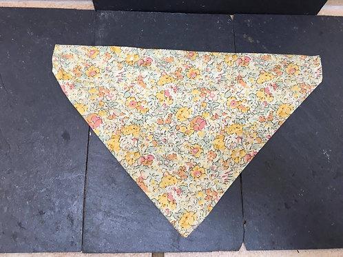 Liberty print bandana