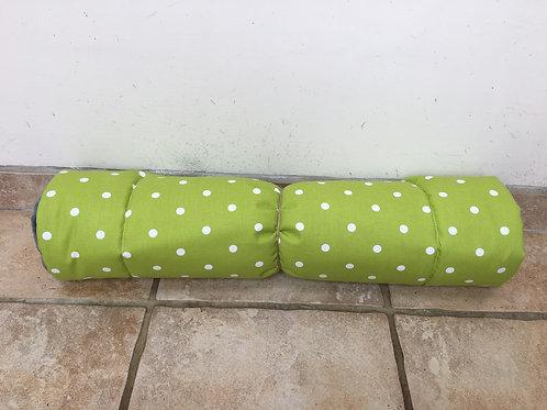 Green Spot Mat