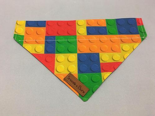 Medium Lego Bandana