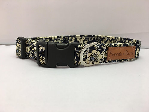 Liberty Navy Collar
