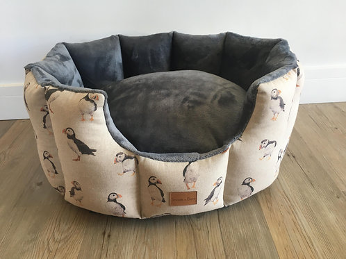 Puffin Cave Bed