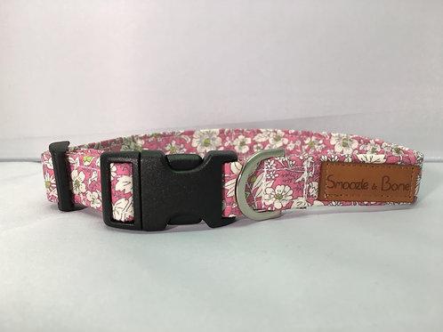 Liberty Pink Collar