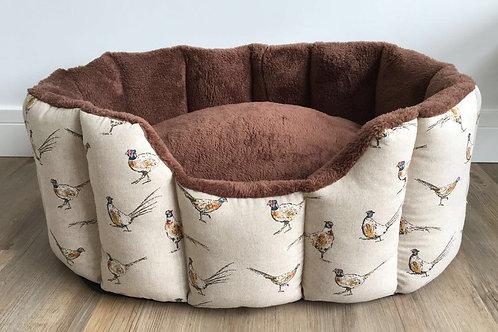 Pheasant Cave Bed