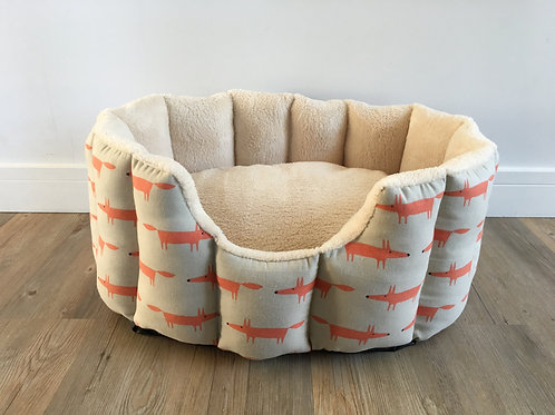Fox Cave Bed