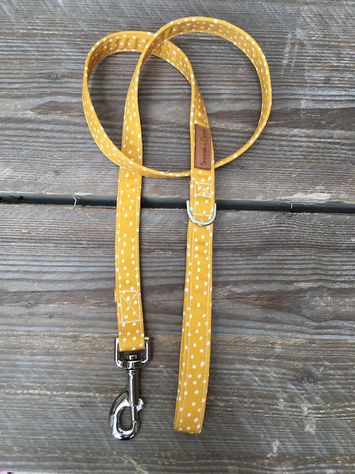 Mustard Dotty Lead