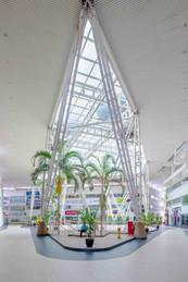 TTDI Plaza Interior