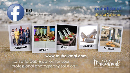 Muhd Ikmal Photography Facebook