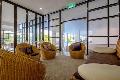 Meeting Room Area