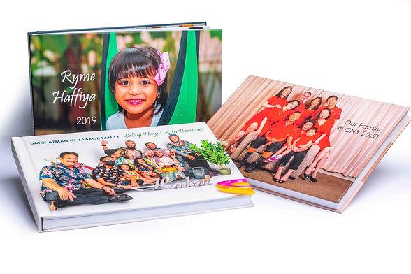 Muhd Ikmal Photography Photobook