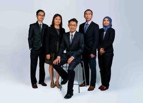 We Shoot Corporate Portrait Photography At Your Own Home