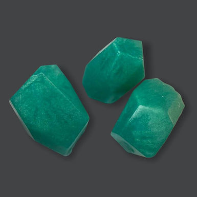 Emerald Gem Soap