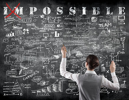 Impossible and business formula in class