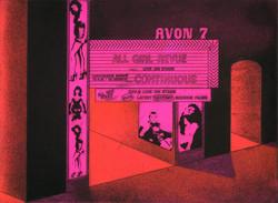 Continuous Shows: Avon 7