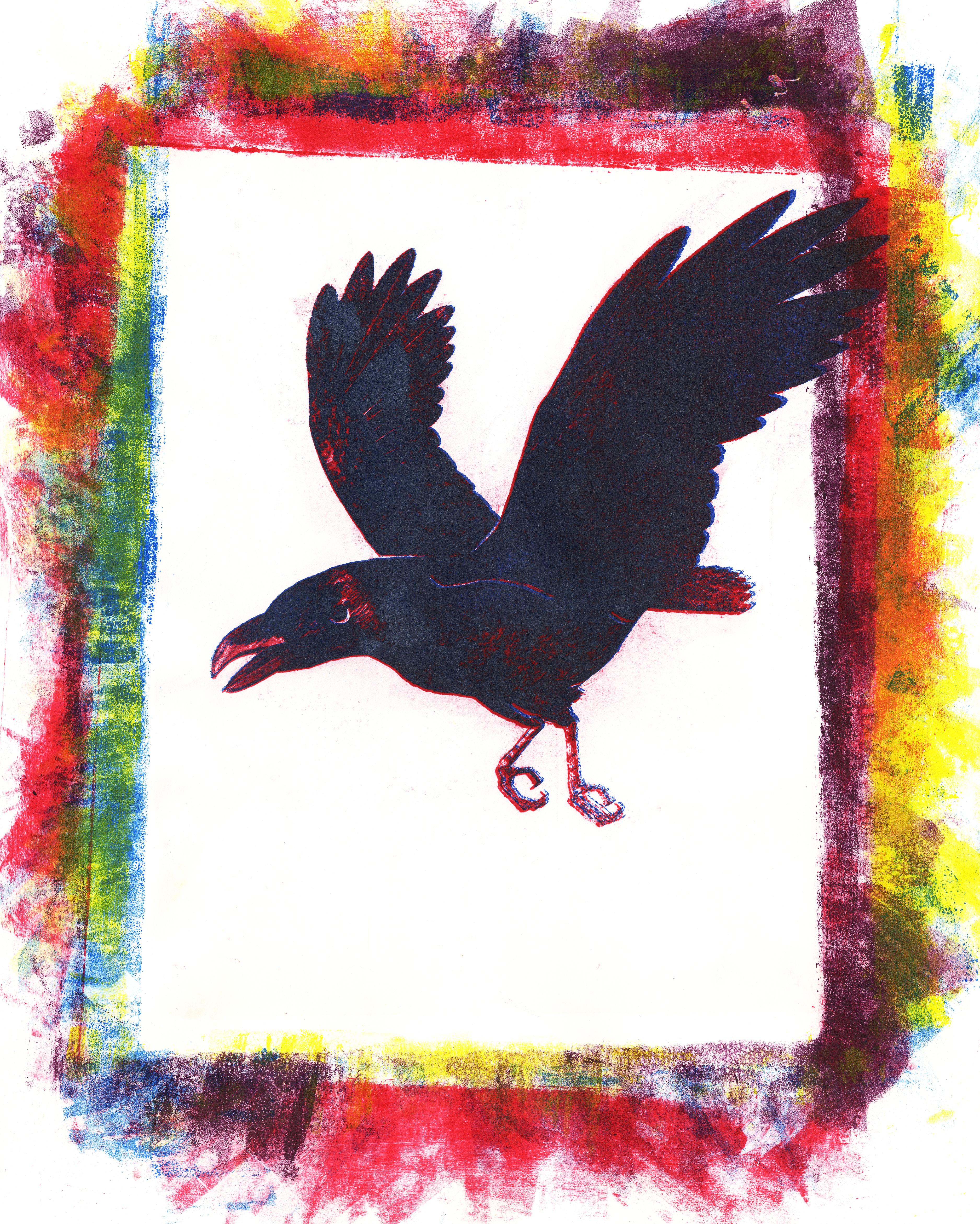 Corvus II