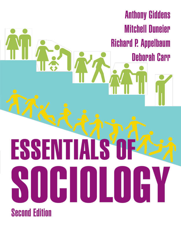 Essentials of Sociology