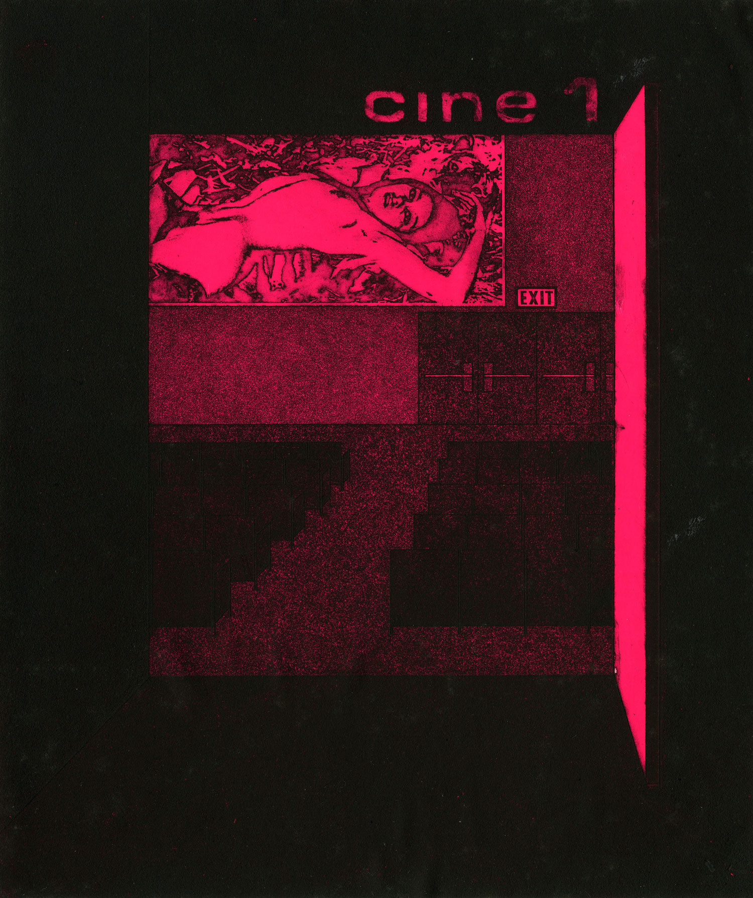 Continuous Shows: Cine 1