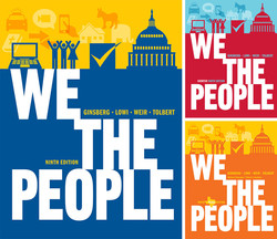 We the People array
