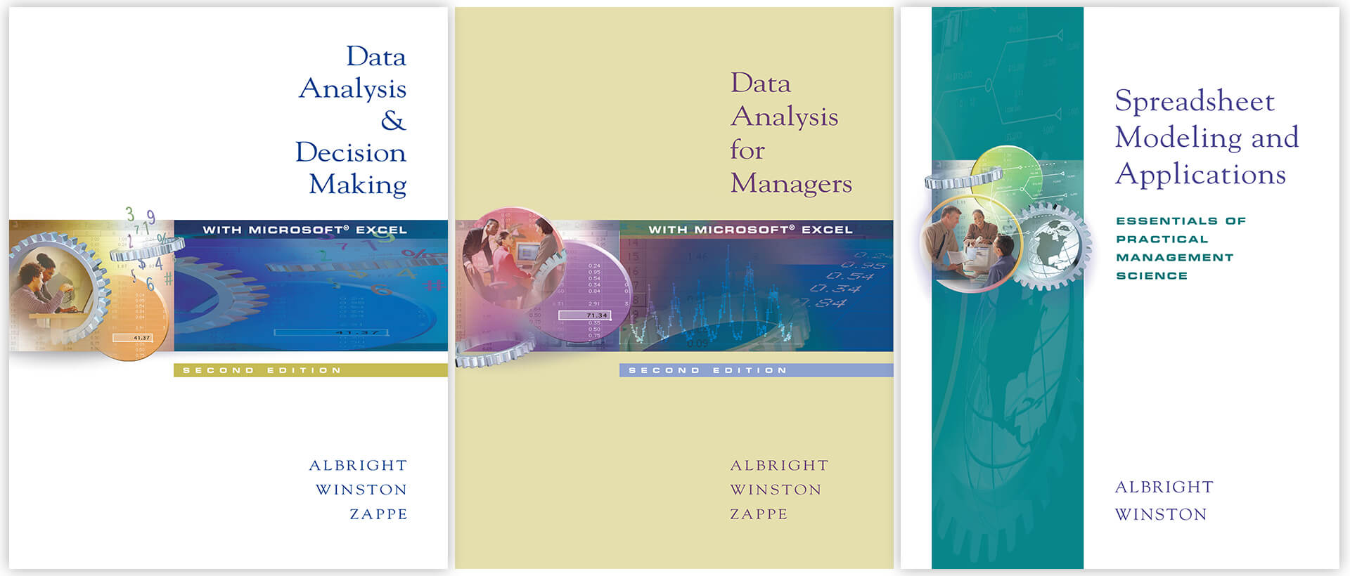 Data Analysis trio