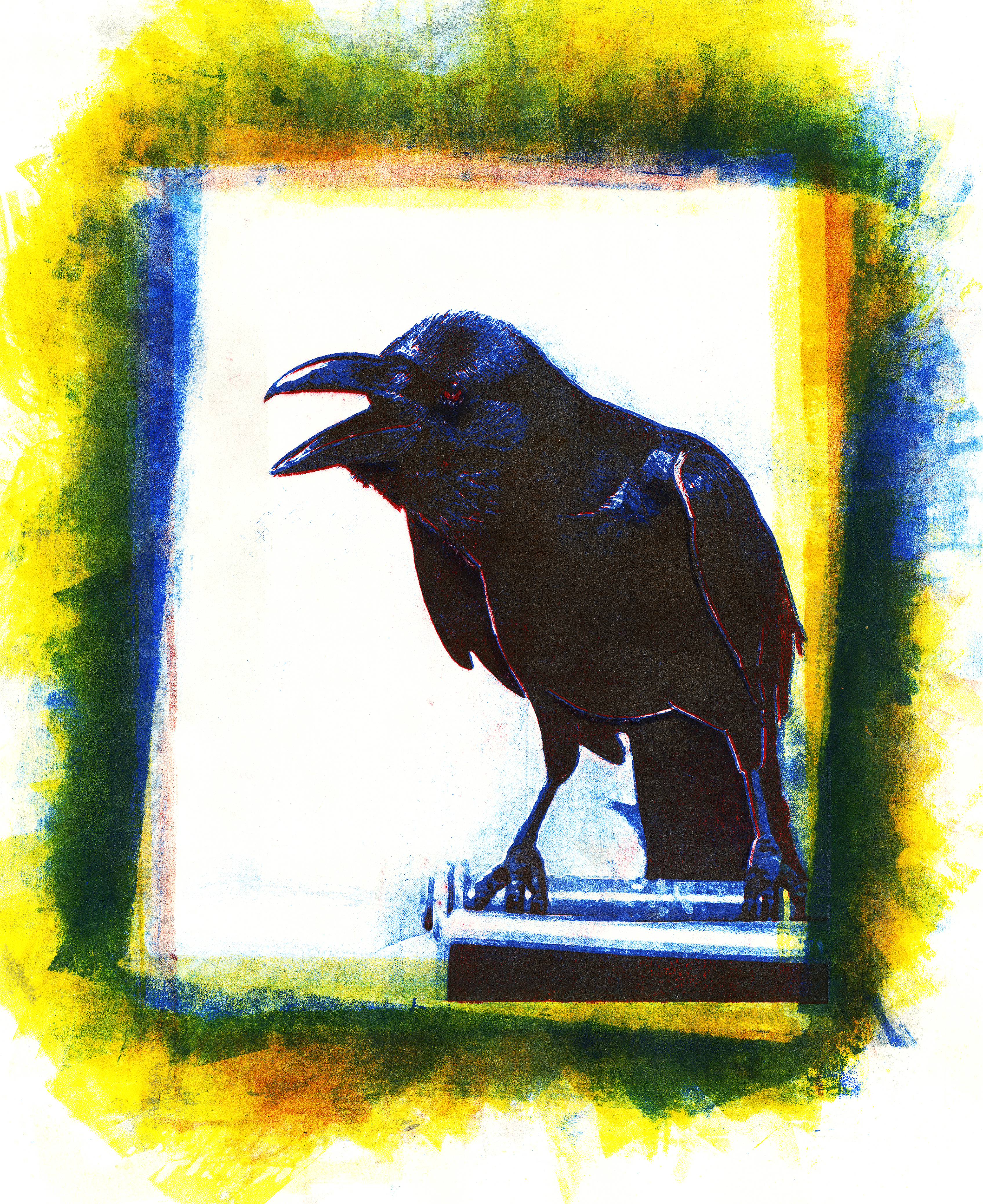 Corvus IV