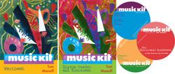 The Music Kit