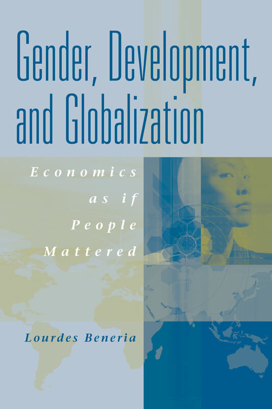 Gender, Development & Globallization