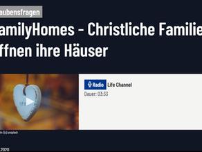 Wir auf Life Channel Schweiz