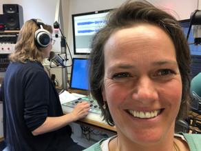 Wir im Christlichen Radio München...
