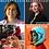 Thumbnail: Print Bundle: Issues 1 - 4