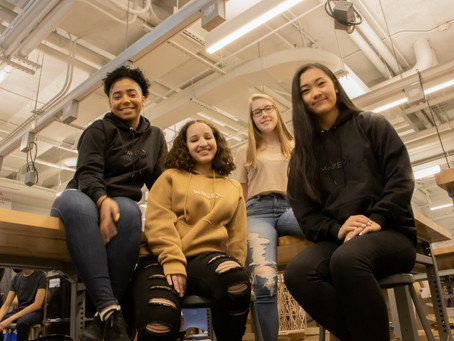Representation Matters: Reinvented Partners with Alpha toward a More Diverse STEM