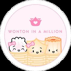 Wonton in a Million Logo.png