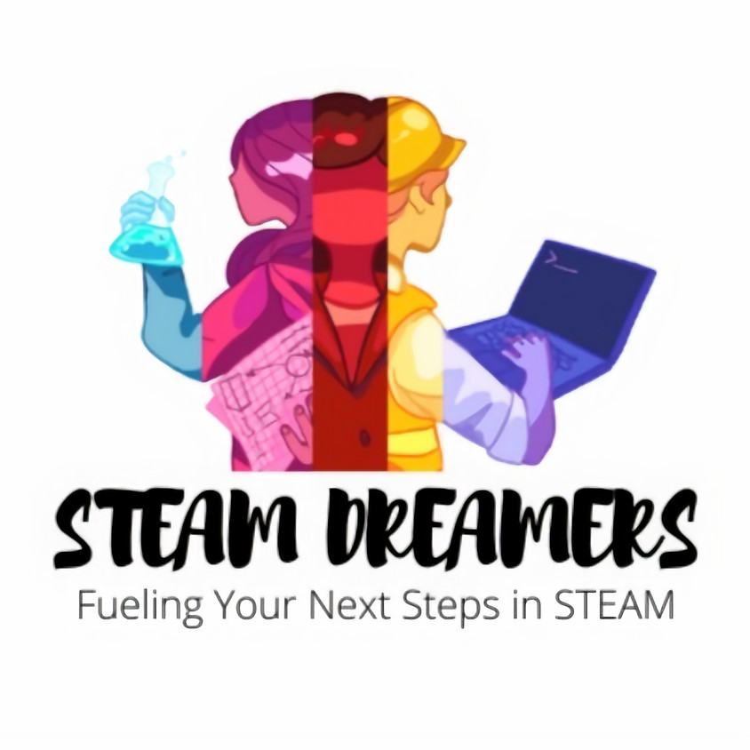 STEAM Dreamers July Panel - Reinvented's Pre-Frosh