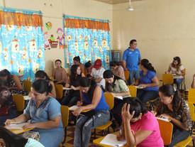 Trinidad School of Nursing is officially open!