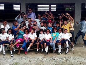 Op-Ed: The Educational System in Honduras
