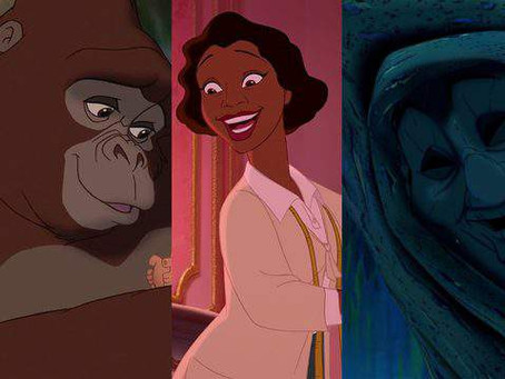 Important life lessons that Disney mothers taught us