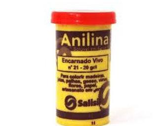 ANILINA N 21 ENCANARDO VIVO
