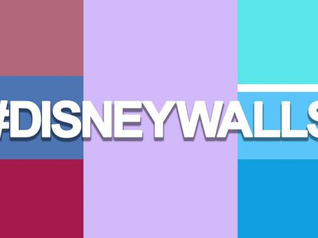 The Wonderful Walls of Disney: A trend that was never meant to be