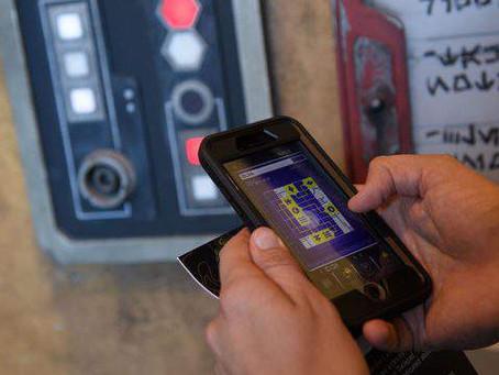 Disney Parks mobile app gets big overhaul before Galaxy's Edge opening