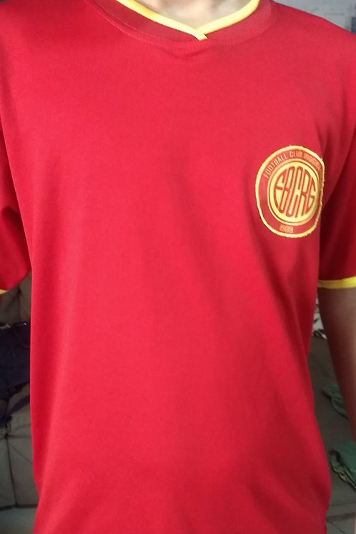 Camisa Riograndense Vermelha