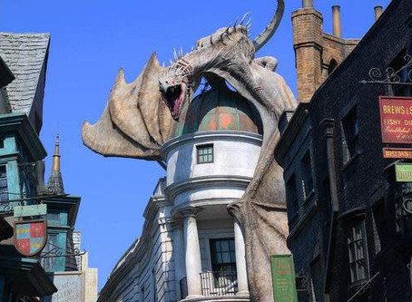 Things you should definitely know before visiting Universal Orlando Resort