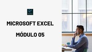 Capa_Canal_Microsoft_Excel_-_Módulo_05.