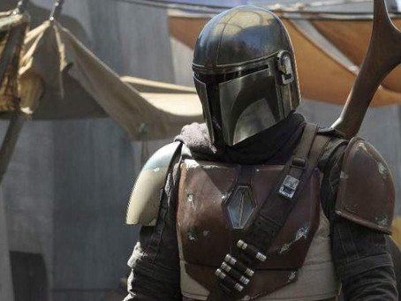 Celebrate 'Star Wars' day with new 'Mandalorian' docuseries on Disney+