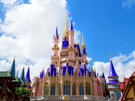 Disney's park hopping will return soon -- but there's a catch