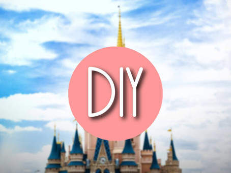 Disney fans create homemade magic during coronavirus pandemic