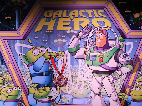 These tips will make you a Galactic Hero on Buzz Lightyear's Space Ranger Spin
