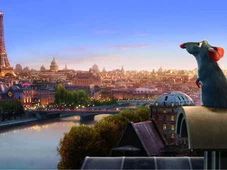 TikTok users are creating a musical based on the movie 'Ratatouille' -- and it's incredibly cool