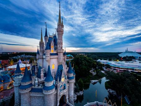 Walt Disney World receives green light to reopen in July