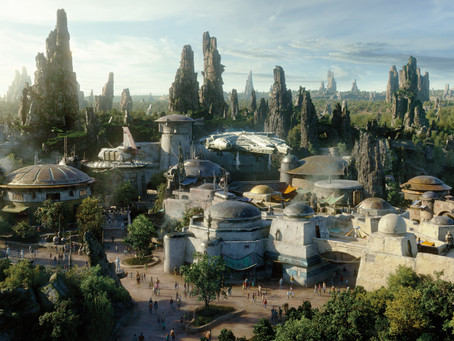 A beginner's guide to Star Wars: Galaxy's Edge