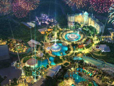 Save the date: Universal's Epic Universe will be here sooner than you think