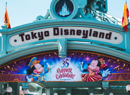 Tokyo Disney Resort reopens amid pandemic. Walt Disney World is next