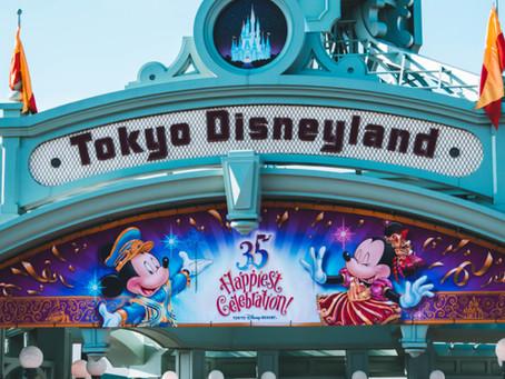 Tokyo Disney Resort reopens amid pandemic. Walt Disney World is next